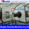 Plastic Extruder Water Supply Pipe Extrusion Line