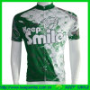 Custom Sublimation Printing Cycling Jersey