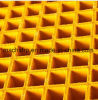Molded Fiberglass Grating with Anti-UV/ Fire-Retardant