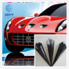 1 Set DIY Car Window Tinting Film with Self-Adhesive and Anti-Scratch (0.75*1m/roll)