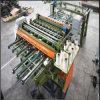 8 Feet Servo Core Veneer Jointing Machine Dryer CNC Hydraulic Woodworking Machinery