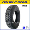 Truck Tyre Manufacturer in China Wholesale Semi-Steel Radial Truck Tyre