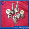 Durable Hydraulic Piston Pump Spare Parts with Heat Treatment