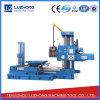 Horizontal Boring and Milling Machine (Boring Machine T611)