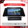 Car DVD Player for BMW X5 X6 with GPS Navigation