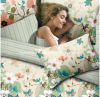 Competitive Quality&Price 100% Cotton Lovely Bedding Set