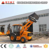 Backhoe Loader Type and Engineers Available to Service Machinery Overseas After-Sales Service
