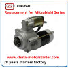 2.0kw/12V/12t/Cw for Mitsubishi Electric Motor Starter for Hydra-Mac