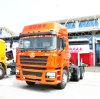 SHACMAN 420HP Tractor Truck Head