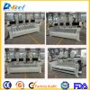 Heavy Duty Multi-Head CNC Stone Router Engraving Machine 1325