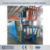 Rubber Batch off Unit for Cooling Compund Rubber Sheet