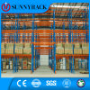 Multi-Layer Warehouse Storage Steel Pallet Rack