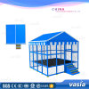 Vasia Cheer Amusement Children Soft Playground Trampoline Park
