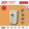 2V300ah AGM Sealed Storage Battery for Soalr System