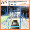 Multi-Level Mezzanine Flooring Rack