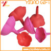 High Quality Customed Silicone Rubber Funnel Ketchenware (YB-HR-131)