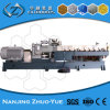 Hte Plastic Twin Screw Extruder Recycling Machine Line
