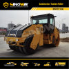 Combination Tandem Vibratory Roller, Road Roller