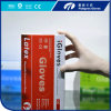 Medical Non Sterile Latex Examination Gloves Without Powder
