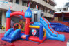 Noble Inflatable Bouncy Castle Combo Chb576
