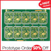 Professsional One Stop Servicing HASL PCB Manufacturing