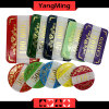 Casino 760PCS Alluminum Case Poker Chip Set and with Bronzing Gaming Casino Table Chips Set Ym-Lctj004