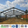 Professional Design Prefabricated High Quality Steel Structure Workshop