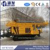 Hfw300L Full Hydraulic Crawler Water Well Drilling Rig
