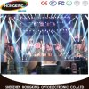 Cool Custom Creative Bomber Shape P5 LED Display DJ Stage Screen