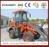Zl16 Agricultural Mini Front Wheel Loader with Xinchai Engine Euro3