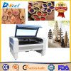 Jinan Factory CO2 Laser Cutting Machine CNC Wood Carfts Cutter