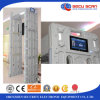 Portable walk through metal detector AT-300P door frame metal detector for outdoor use