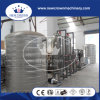 3000L/H Single Level Drinking Pure Water Purification Line