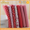 Printed Pattern Colorful Fabric