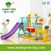 2017 Popular Style Baby Favorite Play Equipment with Football (HBS17002B)