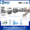 Automatic Linear 5 Gallon Barrel Bottle Water Filling Machine