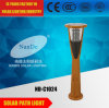 Beautiful Outdoor Solar Power Lawn Light