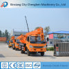 Algeria Hot Selling 4-16ton Truck with Crane with Reliable Manufacturer