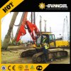 China Sany Brand New Hydraulic Mobile Pile Driver