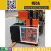 Fd1-25 Manual Clay Brick Machine in Ghana