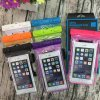 Comb Waterproof Underwater Armband Case Cover Bag Dry Pouch for Mobile Phone