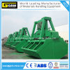 25ton Hydraulic Grab for Bulk Material