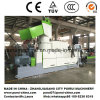 Plastic Film Recycling Pelletizer for Light Printed Blown Film