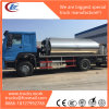 8m3 Bitumen Tanker 12m3 Gravel Tanker Synchronous Chip Sealer Truck