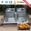 Industrial Professional Electric Fryer/Frying Pan