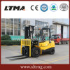 Small Hydraulic Forklift 2 Ton Diesel Forklift Truck for Sale