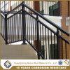 Iron Single Stringer Stair