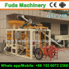 Fuda Brick Machine Factory Direct Export Concrete Block Machines