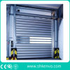 Thermal Insulated High Speed Rolling Shutter Traffic Door for Warehouse