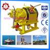 Jqh50*12 Anti Low Temprature Air Winch